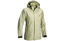 Fjällräven Lady Siljan Jacke putty